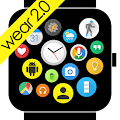 Download Bubble Wear Launcher Watchface APK for Android Kitkat