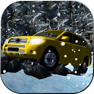 Luxury Snow Truck Driving 3D
