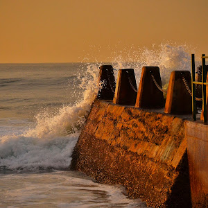 Brighton Beach tidal pool.JPG