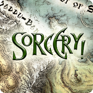 Sorcery! 3 For PC