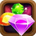 Jewels Challenge – Swipe Game APK for Bluestacks