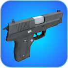 Shooting Game Gun Assassin 3D 1.01