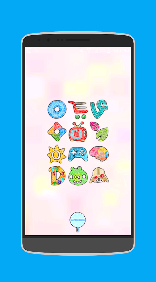 Articon - Icon Pack Screenshot 2