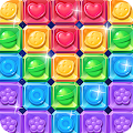 Lollipop Crush APK for Bluestacks