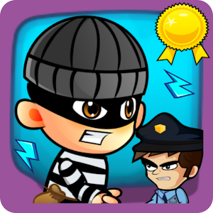 Bob cops and robber games free
