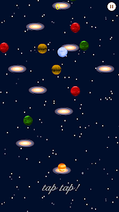 Jupiter Jumper - screenshot
