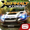 Asphalt Xtreme: Rally Racing 1.3.2a icon
