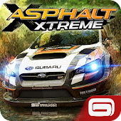 Asphalt Xtreme: Rally Racing APK Descargar