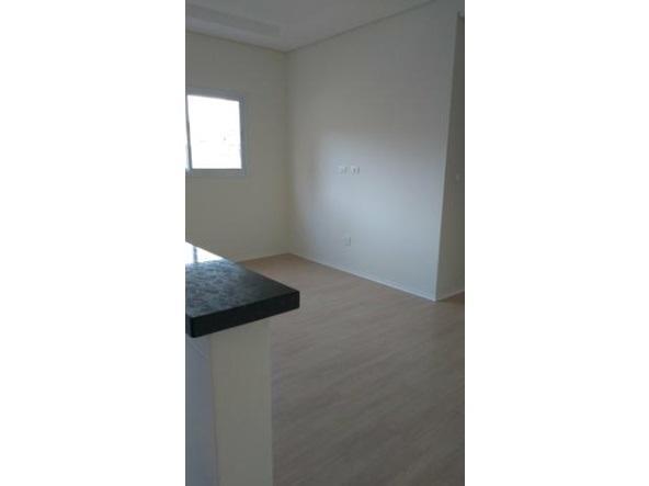 Apartamento de 51m² com 2 dorms(1 Suite) em São Bernardo do Campo.
