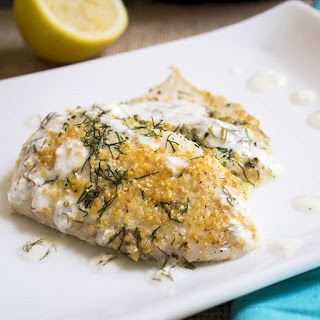 Tilapia Cream Cheese Recipes