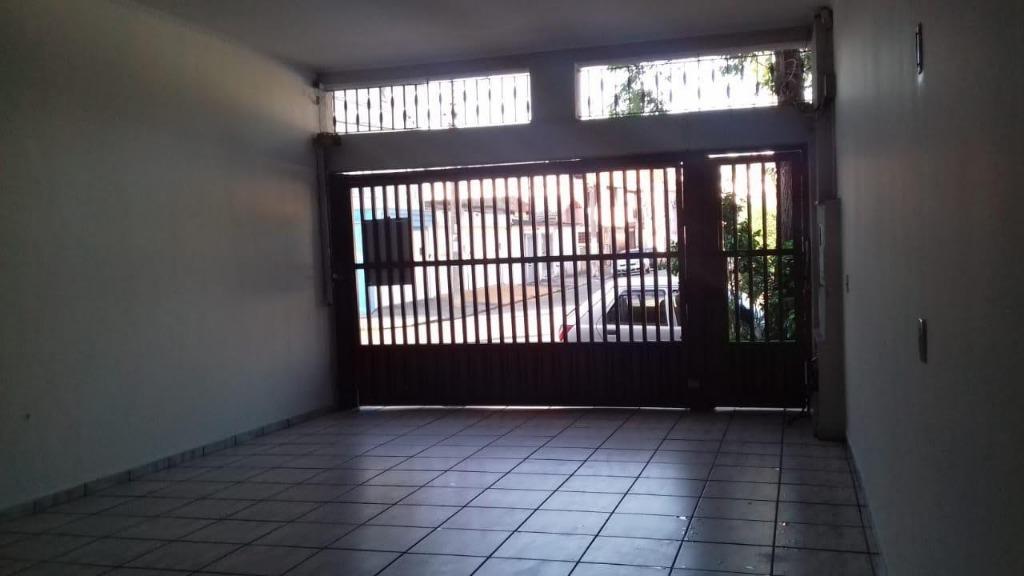 Sobrado Vila Pires Santo André