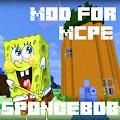 App MOD for MCPE SpongeBob APK for Kindle
