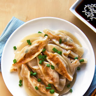 Chicken Wonton Wrappers Recipes