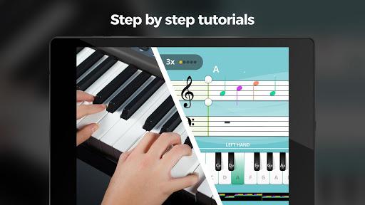Yousician - Learn Guitar, Piano, Bass & Ukulele screenshot 10