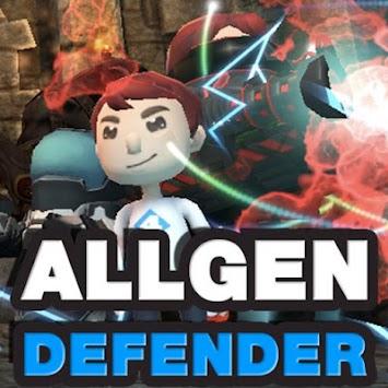 ALLGEN DEFENDER apk screenshot