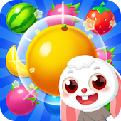 Fruit Go – Bunny Adventure APK Descargar