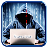 Download WiFi Password Hacker(Prank) APK to PC