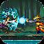 Uchiha VS Uzumaki