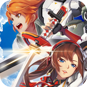 Blade & Wings: Fantasy 3D Anime MMO Action RPG Online PC (Windows / MAC)