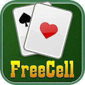 Classic FreeCell APK for Ubuntu