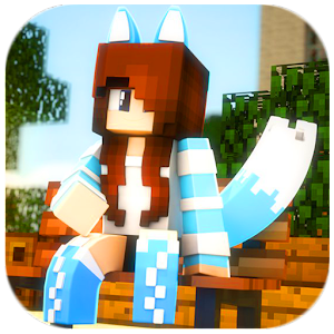 Tail Skins for MCPE (Minecraft PE) For PC / Windows 7/8/10 / Mac – Free Download