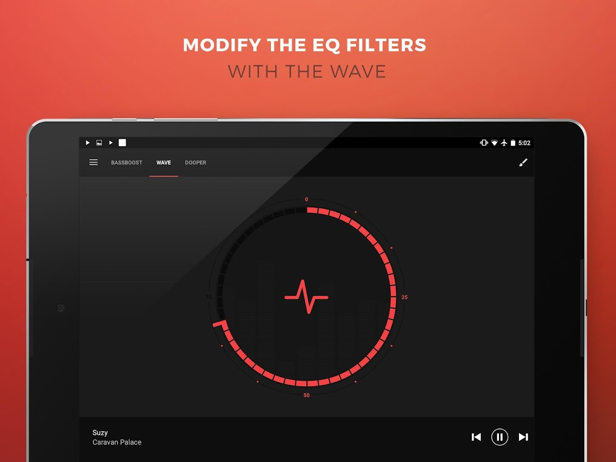 Bass Booster PRO - Music EQ Screenshot 6