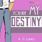 Novel You Are My Destiny APK Image