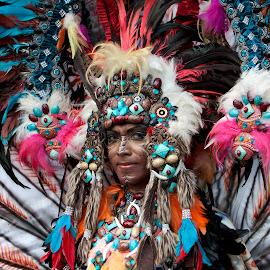 Jember Fashion Carnaval by Hengky Widjaja - People Fashion