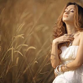 by Angga Photology - People Fashion ( woman, beautiful )