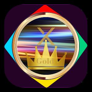 Theme Xperia Gold X premium For PC / Windows 7/8/10 / Mac – Free Download