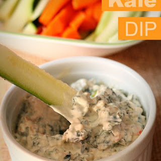 Kale Dip Recipes