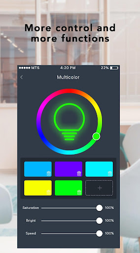 PlusMinus - Smart Home screenshot 6