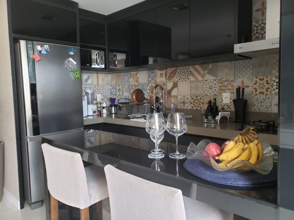Imagem Apartamento Florianópolis Agronômica 2122961