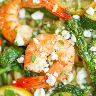 Shrimp Orzo Salad Recipes