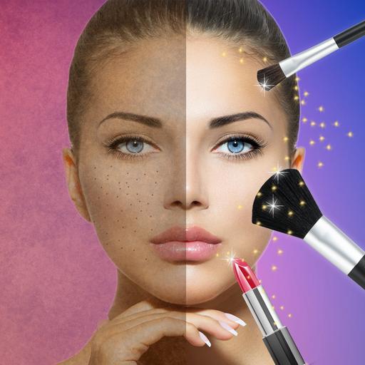 Онлайн макияж и редактирование фото