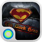 The Dark Hero Hola Theme 2.0 Apk