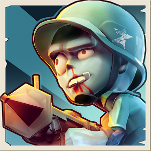 Enlist with Virus Army and Infect all mankind! APK Icon