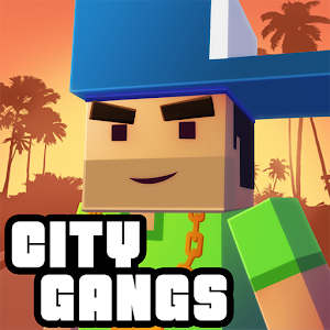 City Gangs: San Andreas For PC / Windows 7/8/10 / Mac – Free Download