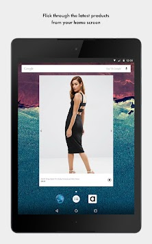 ASOS APK screenshot thumbnail 13