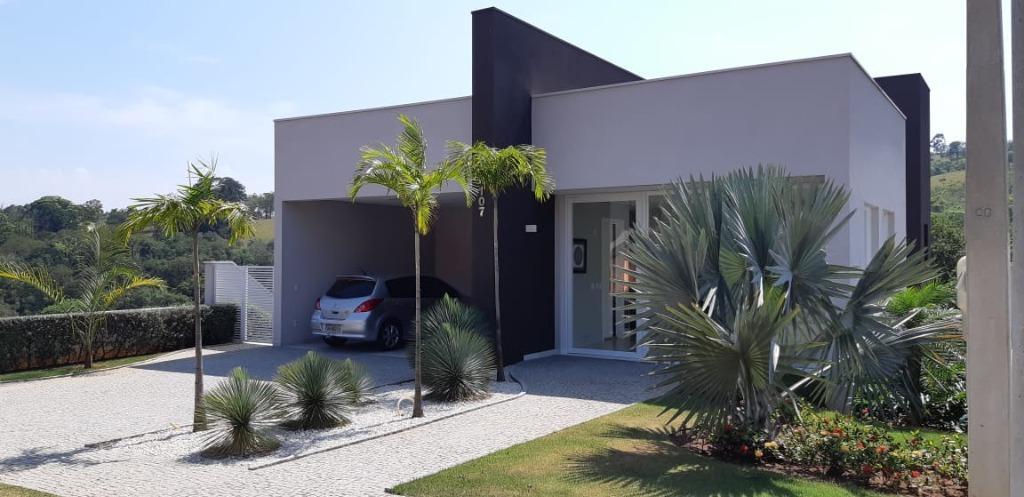 Casa maravilhosa em itatiba com tudo de mais moderno