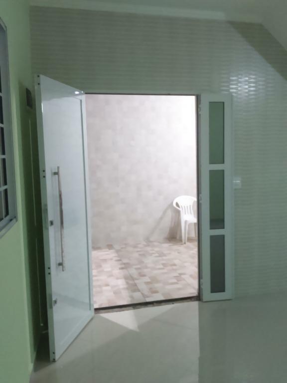 Casa de 1 dormitório à venda em Vila Carrão, São Paulo - SP