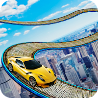 Extreme Car Stunts 3D Game For PC / Windows / MAC