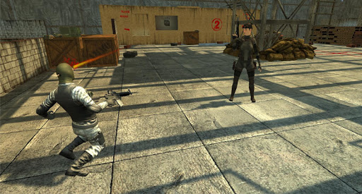 Elite Spy: Commando Survival - screenshot