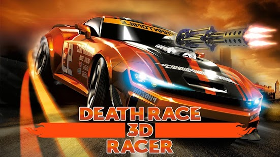 Mad Death Race: Max Road Rage (Mod Money)