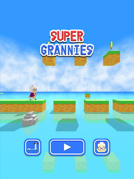 Super Grannies APK screenshot thumbnail 5