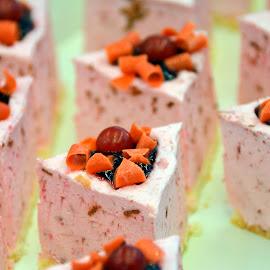 by Macinca Adrian - Food & Drink Candy & Dessert