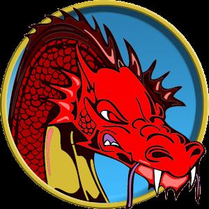 Cover art Dragon Slayer