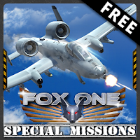 FoxOne Special Missions Free For PC (Windows And Mac)