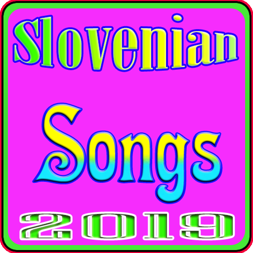 Android aplikacija Slovenian Songs na Android Srbija