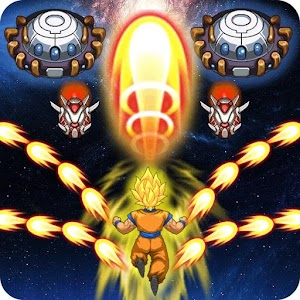 Goku and his friends must figth a new battle agianst enemies in Namek. APK Icon